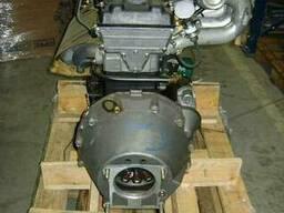 Двигатель Газель 40522, Соболь (А-92) в сб. инжект. .. .