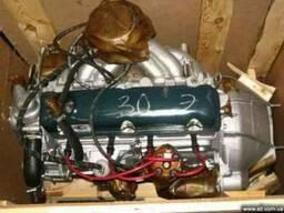 Двигатель Газель 4063 (А-92)(4063.1000400-10) в сб. карб. (п