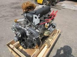 Двигатель ГАЗель УМЗ 4215