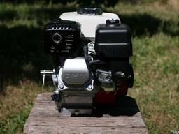 Двигатель GX 120