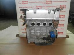 Двигатель HONDA CR-V II 01-06 2.0авт/бензин K20A4