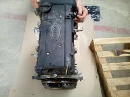 Двигатель Kia Rio G4FA 1.4 бензин