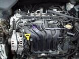 Двигатель Hyundai i40 2012-2014 1.6 1.7 2.0 Б/У - фото 1
