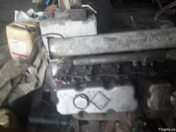 Двигатель ИФА 6 VD 14. 5/12-2 SRW