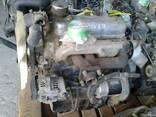 Двигатель Iseki E 383
