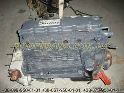 Двигатель Iveco Eurocargo V5,9 Tector мотор Ивеко Еврокарго