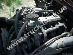 Двигатель IVECO Ford Eurocargo 75E15