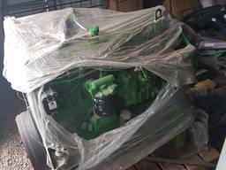 Двигатель John Deere 6081HH006 для зерноуборочного комбайна 9650 STS, 8400, 8410