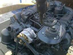 Двигатель на КАМАЗ 5410