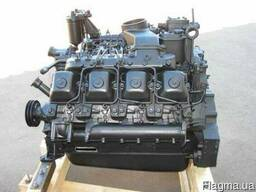 Двигатель Камаз 740.02-180