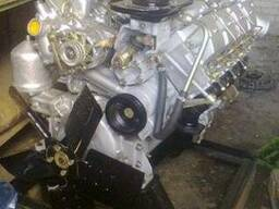 Двигатель КАМАЗ 740.10 (210 лс) Евро-0