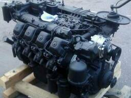 Двигатель КамАЗ 740.1000403 для автомобиля УрАЛ