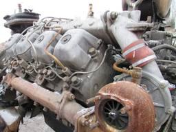 Двигатель КАМАЗ 740.10 , двигатель КАМАЗ Евро 1 , двигатель КАМАЗ Евро 2 б/у . Бровары