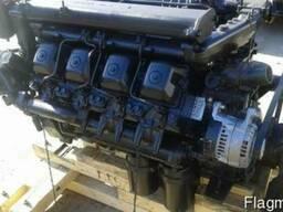 Двигатель Камаз 740. 10 Евро-0, 740. 13 Евро-1, 740. 31 Евро2,