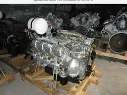 Двигатель КАМАЗ 740.10 (КамАЗ-5320, КамАЗ-55102)