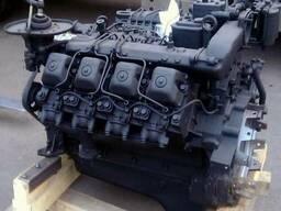 Двигатель Камаз 740.10 новый с гарантией