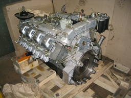 Двигатель Камаз 740. 1000410