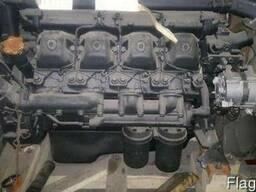 Двигатель КамАЗ 740.11-240 (EURO-1)