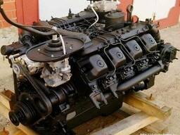 Двигатель Камаз 740.11-240 л. с. с гарантией качества
