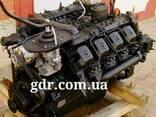 Двигатель КамАз 740.11 (74.11-240) - фото 1