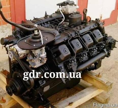 Двигатель КамАз 740.11 (74.11-240)