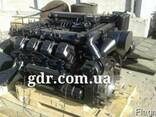 Двигатель КамАз 740.11 (74.11-240) - фото 2