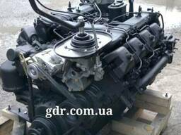 Двигатель КамАз 740. 13 (740. 13-260)