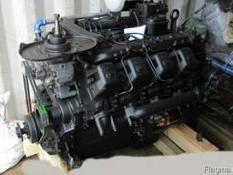 Двигатель Камаз 740.30-260 л. с. новый