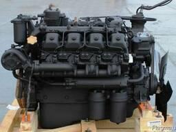 Двигатель Камаз 740.31-240 л. с С гарантией качества