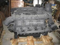 Двигатель Камаз 740.31 (240л. с)
