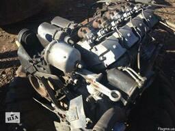 Двигатель КамАЗ 740. 31-260л. с Евро-2