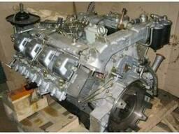 Двигатель КАМАЗ (220 л. с. ) 740-1000400