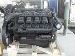 Двигатель КАМАЗ - 740. 50-360 (EURO-2)
