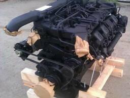 Двигатель Камаз 740.50-360 (Евро 2) на гарантии