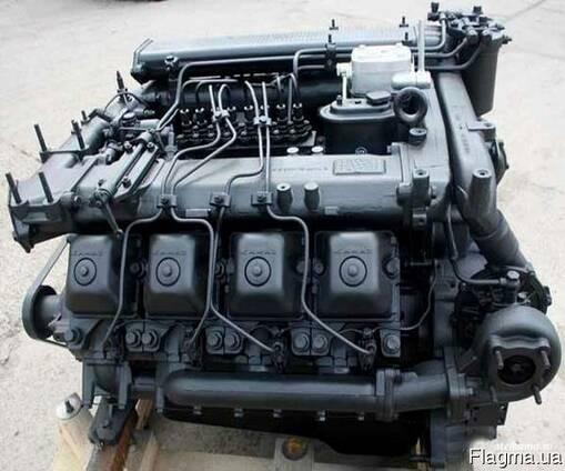 Двигатель Камаз 740.51-320 от надежного производителя