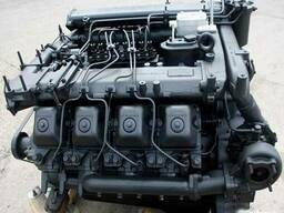 Двигатель Камаз 740. 51-320