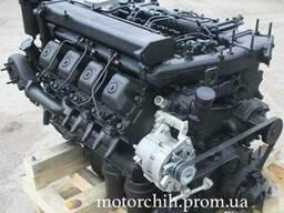 Двигатель Камаз 740.51 /Евро-2/
