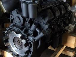 Двигатель КАМАЗ-740(розконсервирован) Номинал.