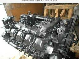 Двигатель КАМАЗ 7403.10 260
