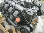 Двигатель Камаз 7403.10 260 по низкой цене с гарантией качес - фото 1
