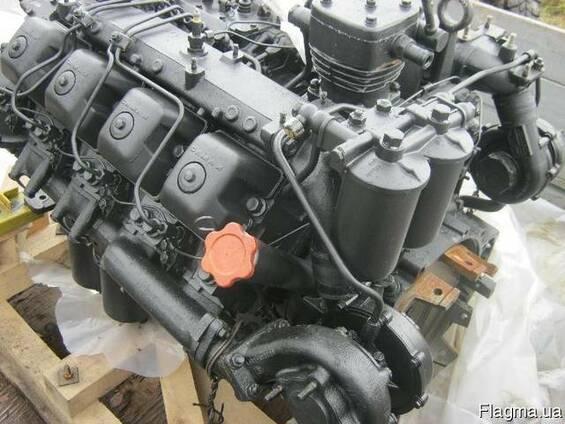 Двигатель Камаз 7403.10 260 по низкой цене с гарантией качес