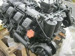 Двигатель Камаз 7403.10 260 с гарантией качества