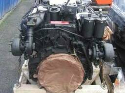 Двигатель КАМАЗ 7403. 10 /турбированный/