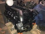 Двигатель Камаз 740.62-280, Евро 3 - фото 2