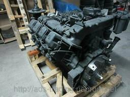 Двигатель Камаз 740. 31-240