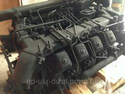Двигатель Камаз 7403.10