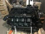 Двигатель Камаз 740.62-280, Евро 3 - фото 3