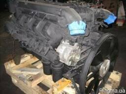 Двигатель Камаз 7408.10