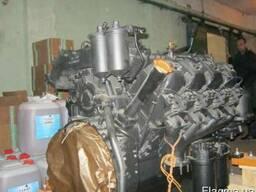 Двигатель КамАЗ 7408.1000405 для автобуса ЛиАЗ-5256
