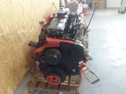 Двигатель Komatsu D65